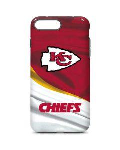 Kansas City Chiefs iPhone 8 Plus Pro Case