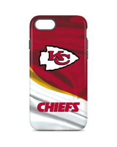 Kansas City Chiefs iPhone 8 Pro Case
