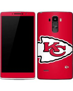 Kansas City Chiefs Large Logo G Stylo Skin
