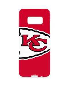 Kansas City Chiefs Large Logo Galaxy S8 Plus Lite Case