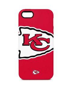 Kansas City Chiefs Large Logo iPhone 5/5s/SE Pro Case
