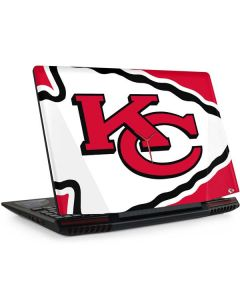Kansas City Chiefs Large Logo Legion Y720 Skin