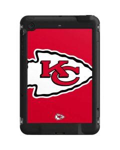 Kansas City Chiefs Large Logo LifeProof Fre iPad Mini 3/2/1 Skin