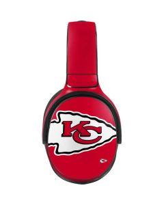 Kansas City Chiefs Large Logo Skullcandy Venue Skin