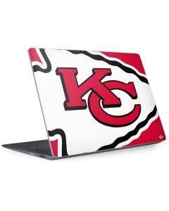 Kansas City Chiefs Large Logo Surface Laptop 2 Skin