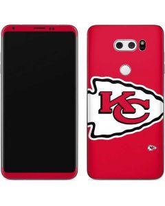 Kansas City Chiefs Large Logo V30 Skin