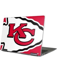Kansas City Chiefs Large Logo Yoga 710 14in Skin