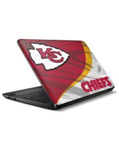 Kansas City Chiefs HP Notebook Skin