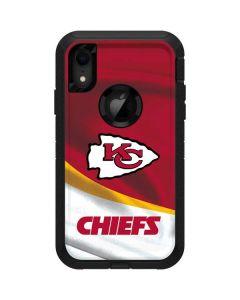 Kansas City Chiefs Otterbox Defender iPhone Skin