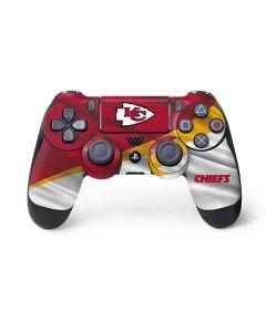 Kansas City Chiefs PS4 Controller Skin