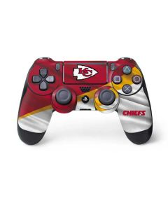 Kansas City Chiefs PS4 Pro/Slim Controller Skin