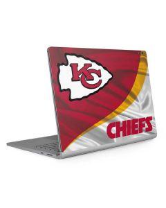 Kansas City Chiefs Surface Book 2 13.5in Skin