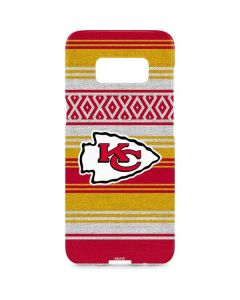 Kansas City Chiefs Trailblazer Galaxy S8 Plus Lite Case