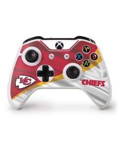 Kansas City Chiefs Xbox One S Controller Skin