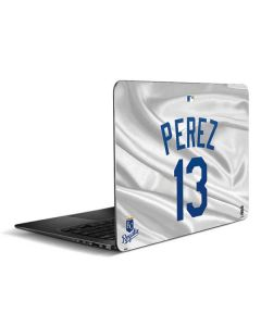 Kansas City Royals Perez #13 Zenbook UX305FA 13.3in Skin
