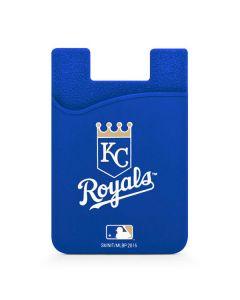 Kansas City Royals Phone Wallet Sleeve