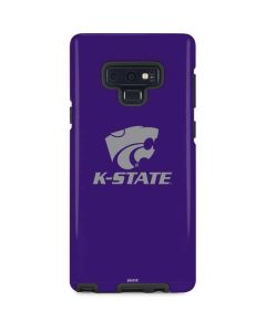 Kansas State Wildcats Galaxy Note 9 Pro Case
