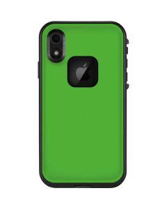 Kelly Green LifeProof Fre iPhone Skin
