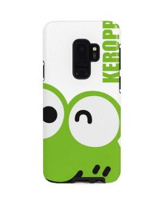 Keroppi Cropped Face Galaxy S9 Plus Pro Case