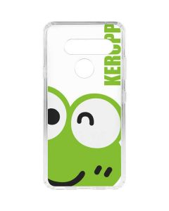 Keroppi Cropped Face LG V40 ThinQ Clear Case