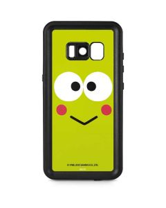 Keroppi Galaxy S8 Waterproof Case