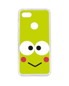 Keroppi Google Pixel 3 XL Clear Case