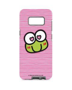 Keroppi Heart Eyes Galaxy S8 Pro Case