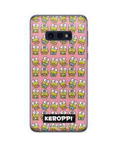 Keroppi Multiple Galaxy S10e Skin