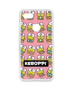 Keroppi Multiple Google Pixel 3 XL Clear Case