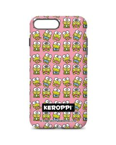 Keroppi Multiple iPhone 8 Plus Pro Case