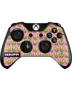 Keroppi Multiple Xbox One Controller Skin