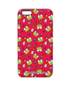 Keroppi Pattern iPhone 6/6s Plus Pro Case