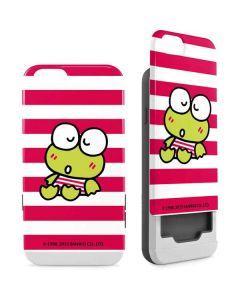 Keroppi Sleepy iPhone 6/6s Wallet Case