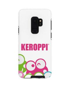 Keroppi Winking Faces Galaxy S9 Plus Pro Case