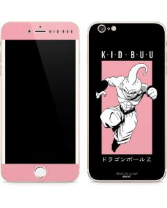 Kid Buu Combat iPhone 6/6s Plus Skin