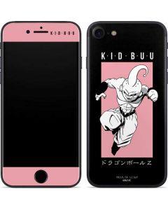 Kid Buu Combat iPhone 7 Skin