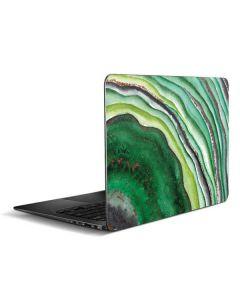 Kiwi Watercolor Geode Zenbook UX305FA 13.3in Skin