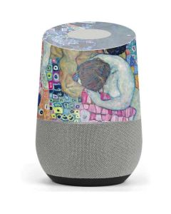 Klimt - Death and Life Google Home Skin