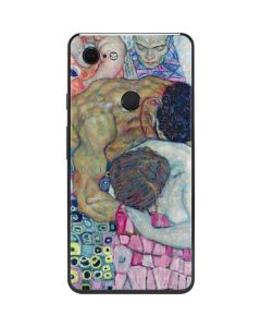 Klimt - Death and Life Google Pixel 3 XL Skin