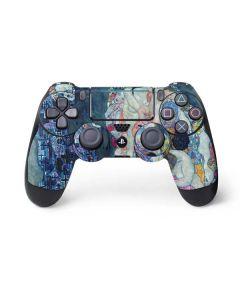 Klimt - Death and Life PS4 Pro/Slim Controller Skin
