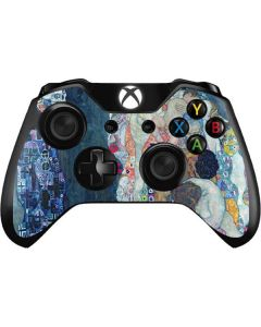 Klimt - Death and Life Xbox One Controller Skin
