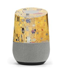 Klimt - The Kiss Google Home Skin