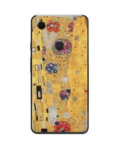 Klimt - The Kiss Google Pixel 3 XL Skin