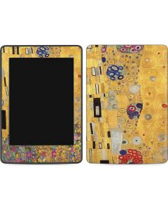 Klimt - The Kiss Amazon Kindle Skin