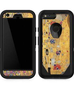 Klimt - The Kiss Otterbox Defender Pixel Skin