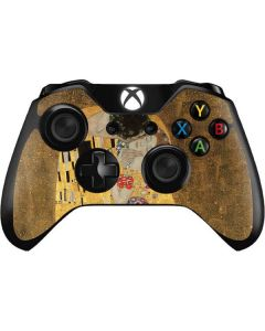 Klimt - The Kiss Xbox One Controller Skin