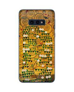 Klimt - Tree of Life Galaxy S10e Skin