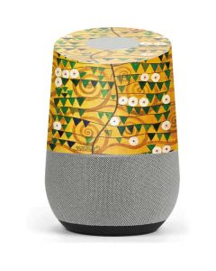 Klimt - Tree of Life Google Home Skin