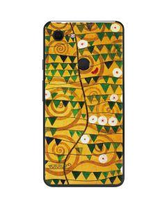 Klimt - Tree of Life Google Pixel 3 XL Skin
