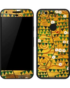 Klimt - Tree of Life Google Pixel Skin